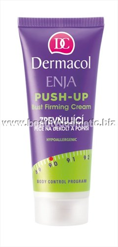 Dermacol ENJA Push Up стягащ крем за бюст