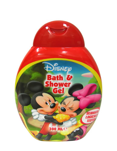 Disney Bath & Shower gel  50406