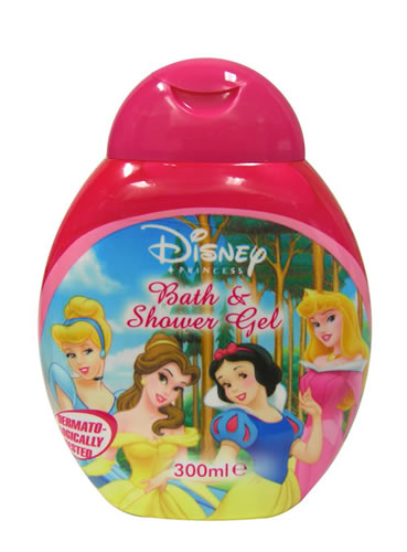 Disney Bath & Shower gel 50411