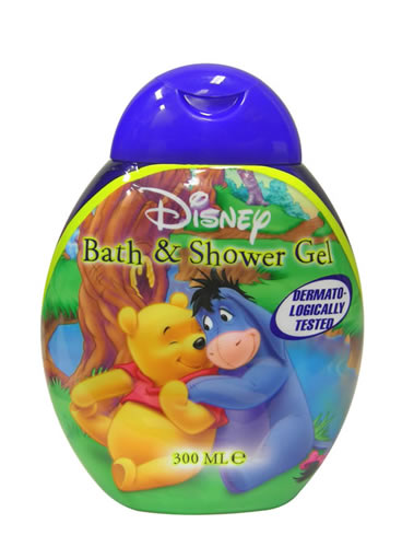 Disney Bath & Shower gel 50401