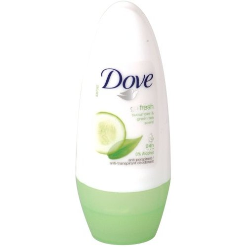 Dove Roll On Go Fresh Cucumber