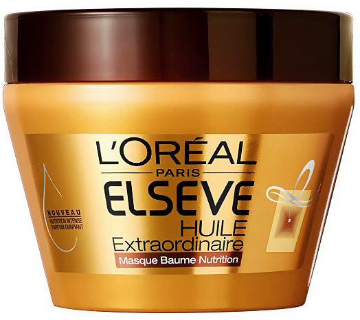 L'Oreal Elsève Extraordinary Oil маска за коса