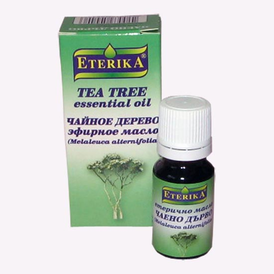 Eterika Tea tree oil