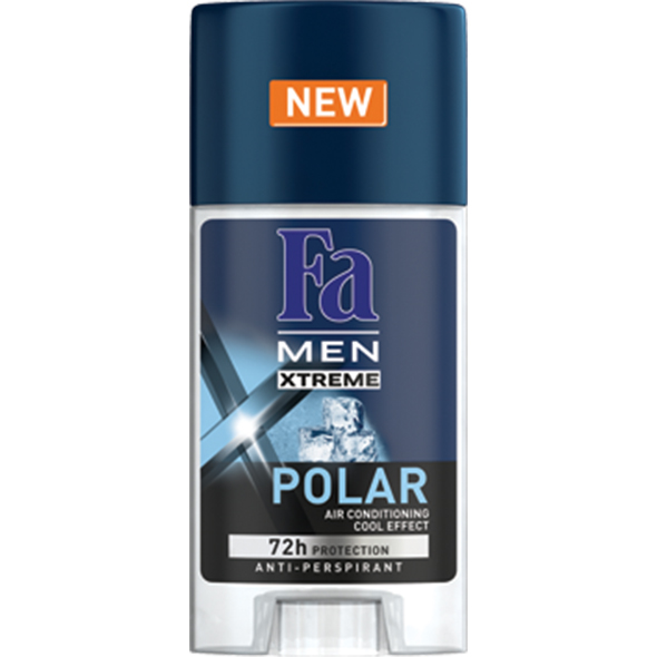 Fa men Xtreme Polar deo stick