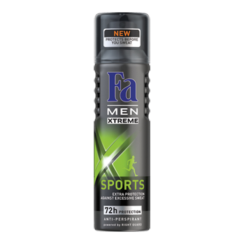 Fa Men Xtreme Sports deo spray