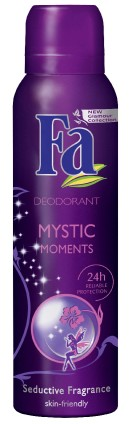 Fa Mystic Moments deo spray