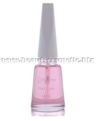 Flormar Nail Care Max Growth
