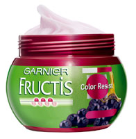 Fructis маска за боядисана коса Color Resist