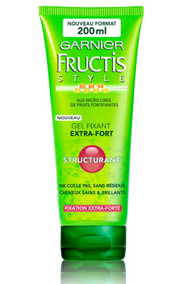 Fructis Style Sculpting гел за коса