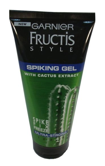 Fructis Style Spiking ultra strong gel