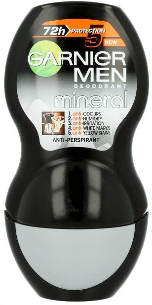 Garnier Men Minerals Protection 5 deo roll on