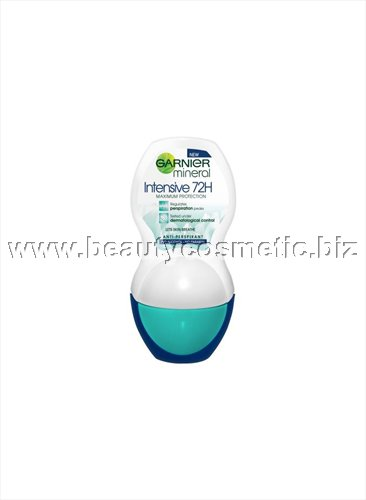 Garnier Mineral Sensitive Intensive 72h deo roll on
