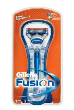 Gillette Fusion  самобръсначка