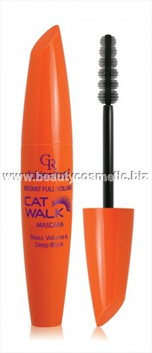 Golden Rose City Style Cat Walk Mascara
