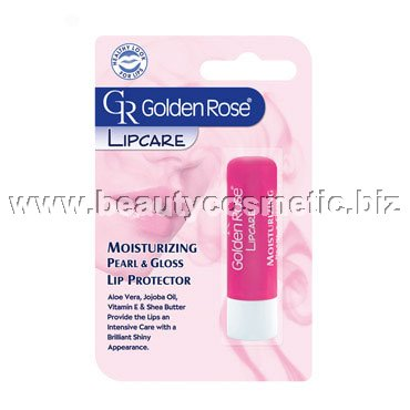 Golden rose Pearl & Gloss lip protector