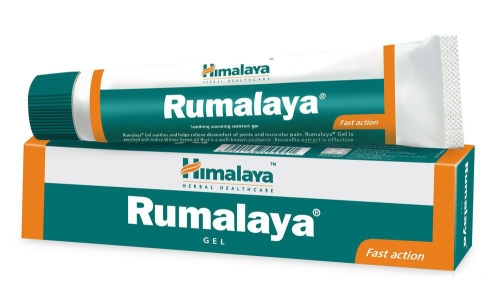 Himalaya Rumalaya cream for healthy joints