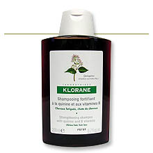 Klorane Fortifying Treatment Shampoo