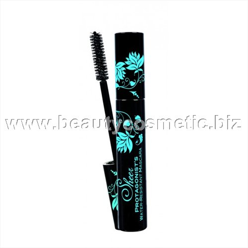 Isabelle Dupont Sheer Protagonist's Water-Resistant Mascara