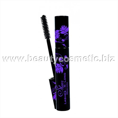 Isabelle Dupont Sheer Lashes-R-Long Mascara