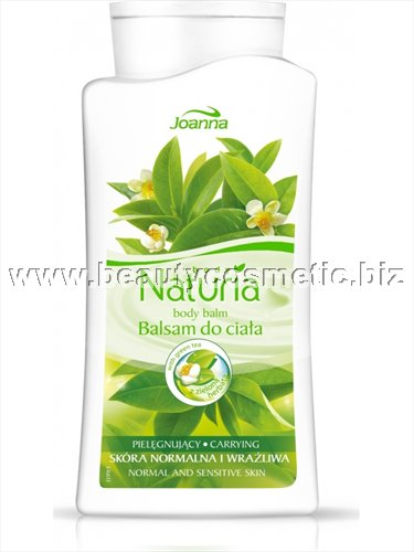 Joanna Naturia Body Balm Green Tea