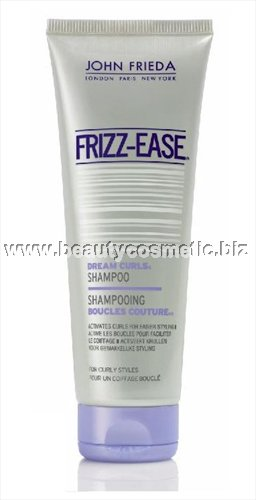 John Frieda Frizz Ease Dream Curls shampoo
