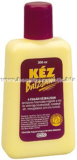 KEZ balm for hands & body