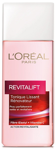 L'Oréal Revitalift Face tonic