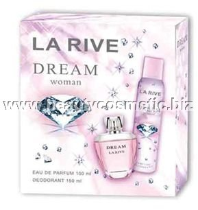 La Rive Dream Woman Ladies Gift Set