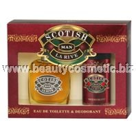 La Rive Scotish Men Gift Set