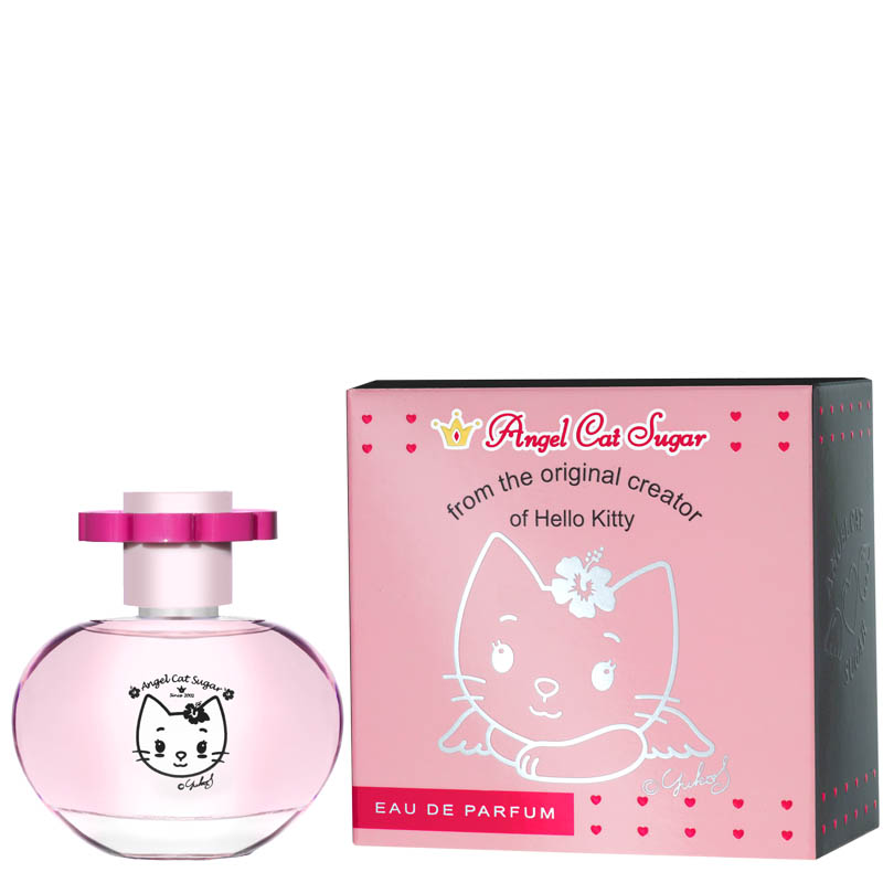Hello Kitty Angel Cat Sugar Candy EDT 50ml