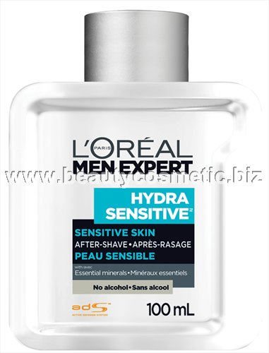 Loreal Men Expert Hydra Sensitive After-shave Balm