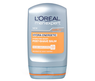 Loreal Men Expert  Hydra Energetic Hydrating Boost Post-Shave Ba