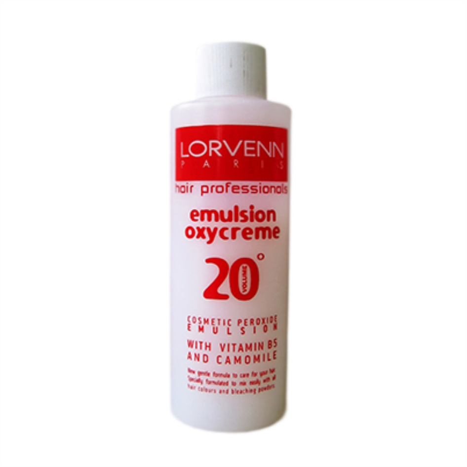 Lorvenn Paris Beauty color окислител
