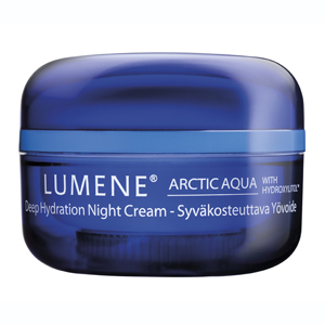Lumene ARCTIC AQUA Deep Hydration Night Cream