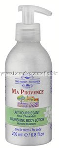 Ma Provence Nourishing Body Lotion Almond