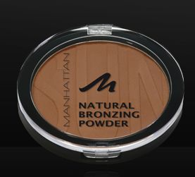 Manhattan natural bronzing powder