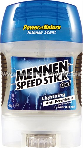 Mennen Speed Stick 24/7 Cool night