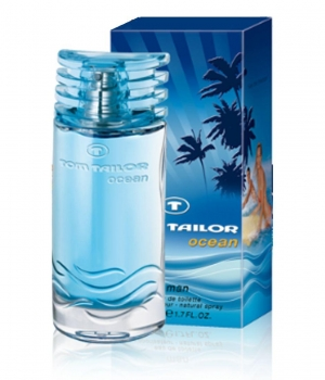 Tom Tailor Ocean EDT M
