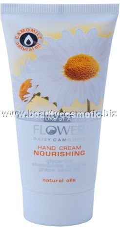 Nature of Agiva Cream Chamomile