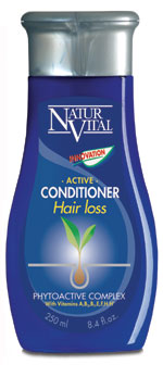 NaturVital Hair Loss Conditioner