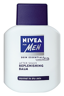 Nivea after shave milder balsam
