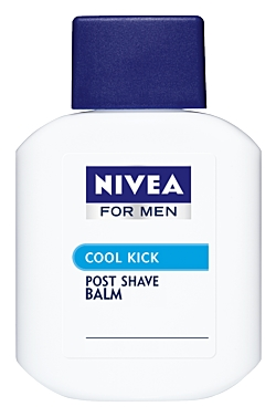 Nivea after shave balm Cool Kick