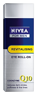 Nivea Revitalizing Eye roll on with Q10