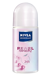 Nivea roll on Pearl & Beauty