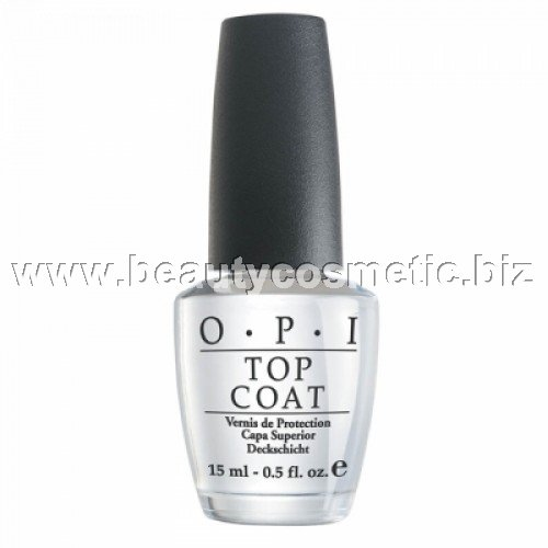 OPI Top coat топ лак