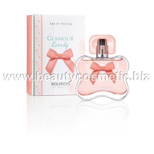 Bourjois Glamour Lovely EDP