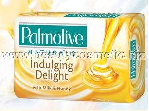 Palmolive Naturals Indulging Delight сапун