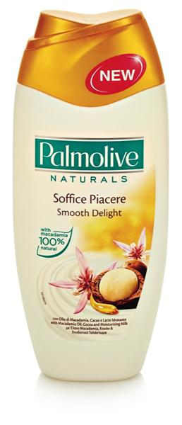 Palmolive душ гел Макадамия & Какао