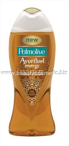 Palmolive Ayurituel  Energy душ гел