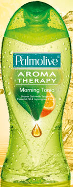 Palmolive Aroma Therapy Morning Tonic душ гел